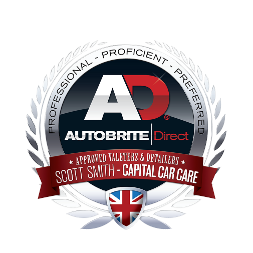 AD APPROVED DETAILER LOGO CCC